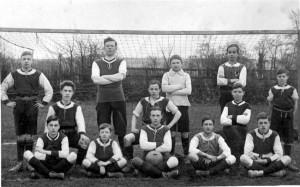 1912 Football