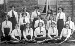 1915 Hockey