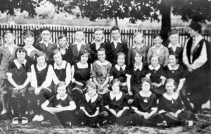 1930s Class