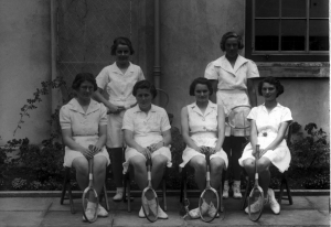 1939 Tennis