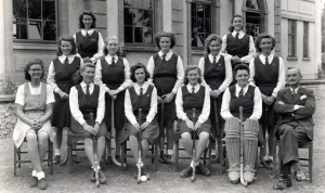 1948 circa Hockey