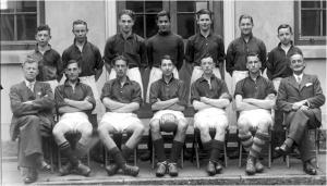 1942-1943 Football