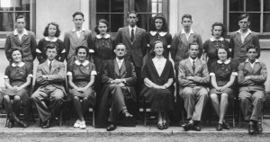 1941-42 Prefects