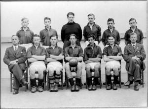 1943 FootballTeam
