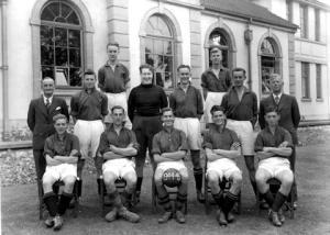 1944 Football Team