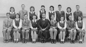 1943-44 Prefects