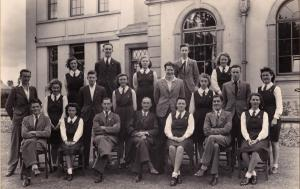 1944-45 Prefects