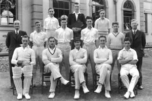 1945 Cricket
