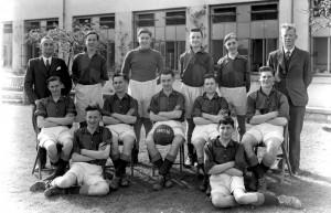 1945 FootballTeam