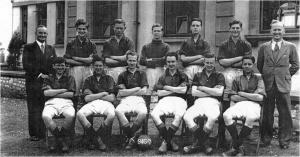 1946-1947 Football