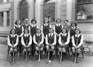 1946-1947 Hockey