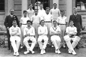 1946 Cricket