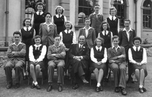1945-46 Prefects