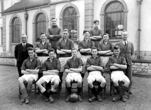 1947 FootballTeam