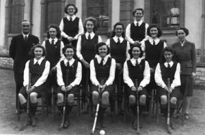 1947 Hockey