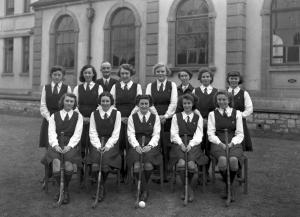1948 Hockey