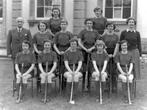 1953-1954 Hockey