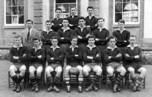 1956 FootballTeam