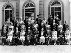 1955-56 Prefects