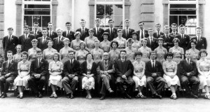 1958-59 Prefects
