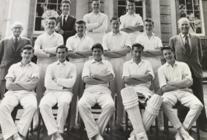 1960 Cricket team