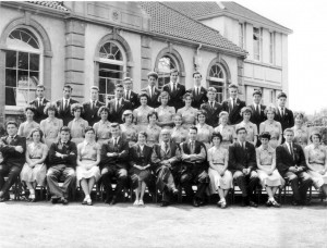 1959-60 Prefects