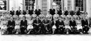 1960-61 Prefects