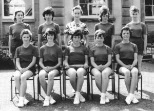 1960 under 15s Rounders
