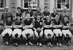 1962 Football