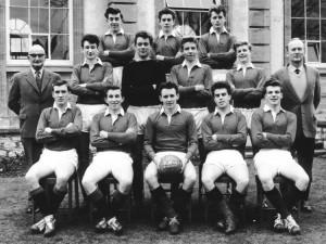 1963 Football