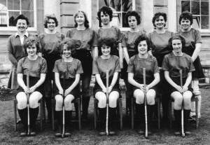 1963 Hockey