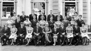 1962-63 Prefects