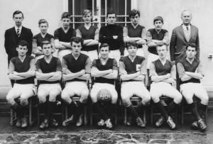 1964 Football