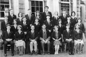 1964 -65 Prefects