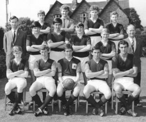 1965 Football