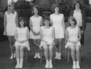 1965 Tennis