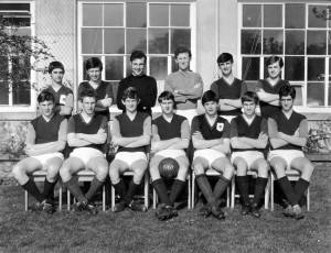 1967 Football