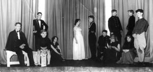 1955 Antigone