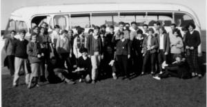 1962 Beaumaris