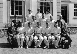 1951 Cricket team