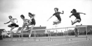 Hurdles (3)