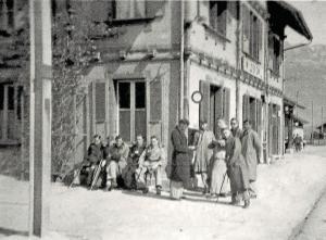Interlaken 1938