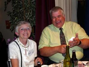 Sue Reeves Jim Grail