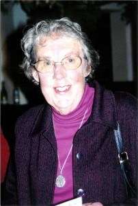 Mary Chappell