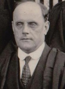 Mr Laycock
