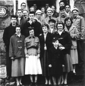 1958 Snowden