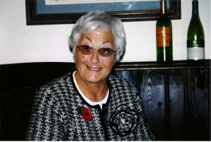 Nancy Niblett