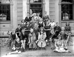 Orchestra 1946