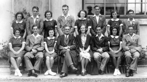 1940-41Prefects