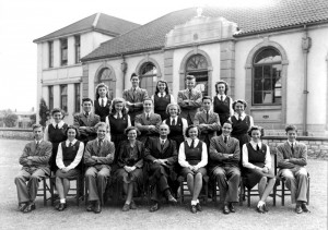 1947-48 Prefects